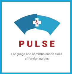 PULSE Language and communication skills of foreign nurses